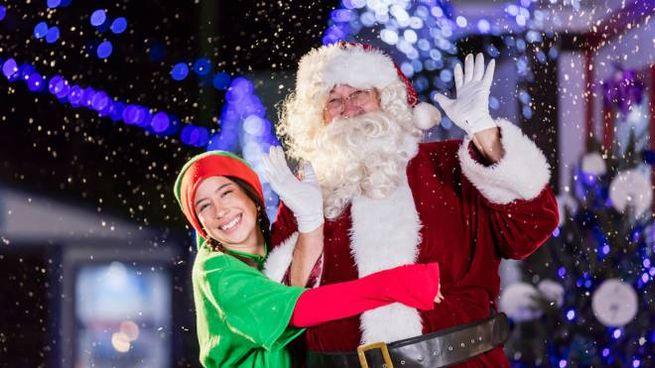 L'esperienza di lavorare da elfo per Babbo Natale in Finlandia