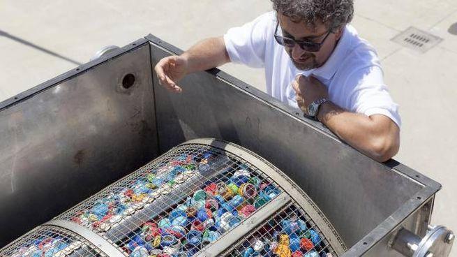 Plastic tax nel mirino degli emendamenti (Ansa)