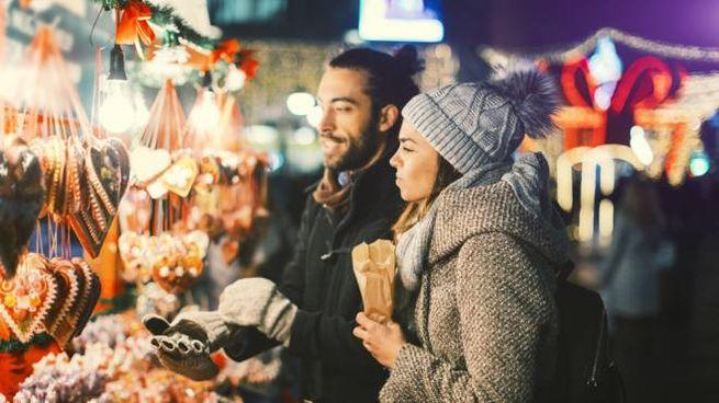 Riga è la città europea più economica per un viaggio natalizio