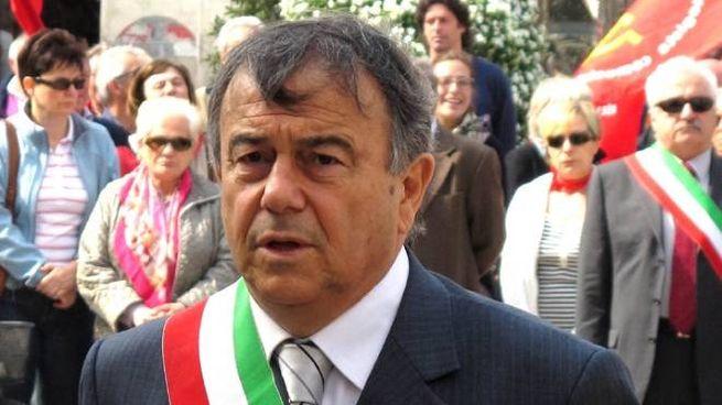 Alberto Ravaioli, ex sindaco di Rimini