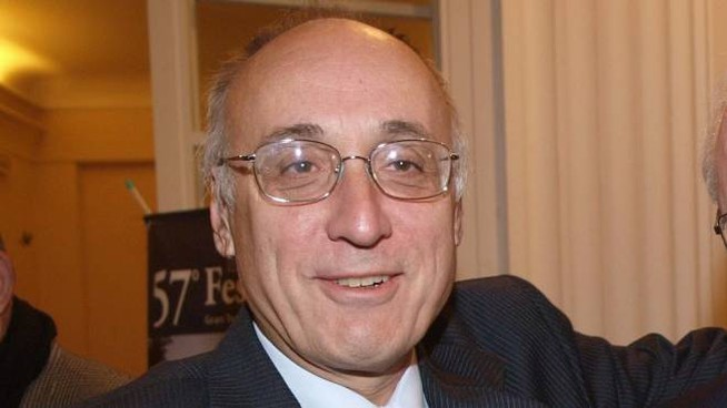 Corrado Benzio (foto Umicini)