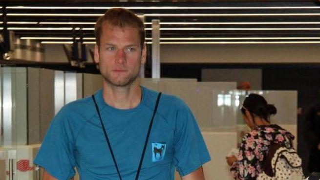Alex Schwazer (Ansa)