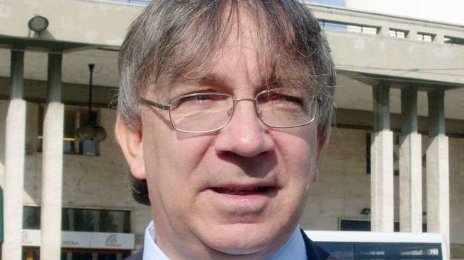 L'avvocato Roberto Quber ha difeso i familiari del lavoratore Enel morto per l'amianto