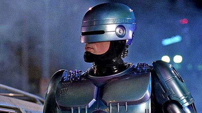 Una scena del primo 'RoboCop' - Foto: Orion Pictures