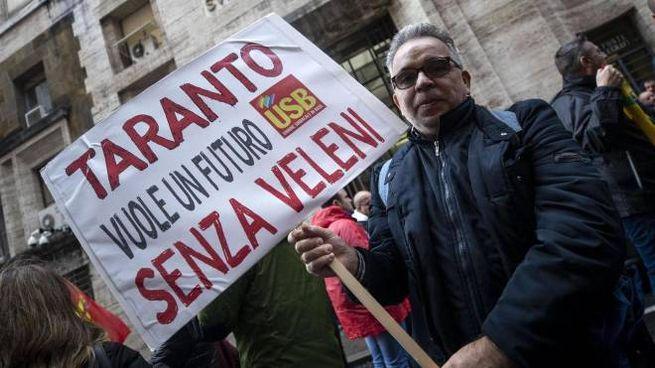 Il dramma di Taranto, città divisa tra salute e lavoro