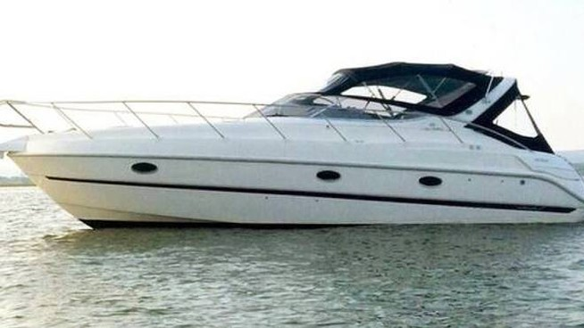 Tra i beni sequestrati anche uno yacht (De Pascale)