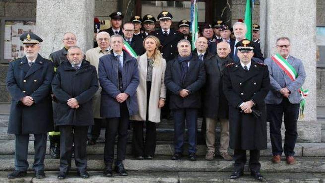 La celebrazione della Virgo Fidelis a Lecco