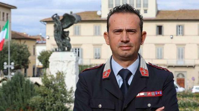 Massimo Luschi (foto Gasperini/Germogli)
