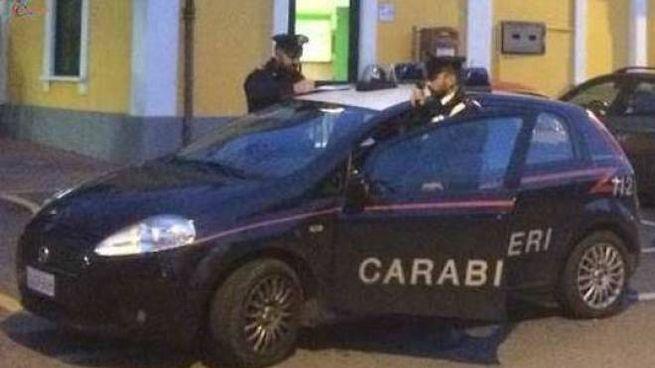 Appuntamento alla stazione carabinieri di Turate
