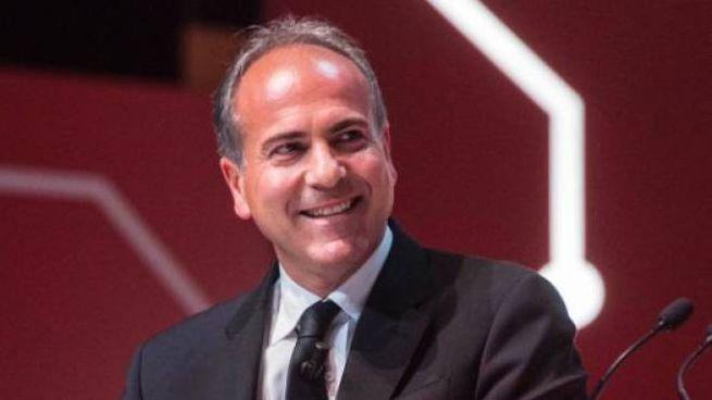 Gianfranco Battisti, Amministratore Delegato e Direttore Generale del Gruppo FS Italiane
