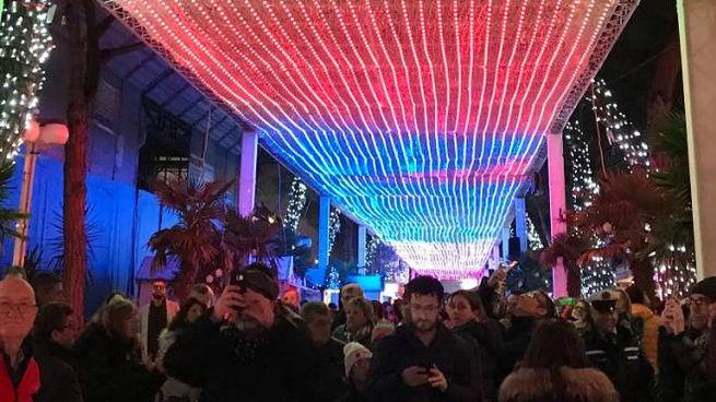 Riccione Natale 2019 Riccione due mesi di luci ed eventi