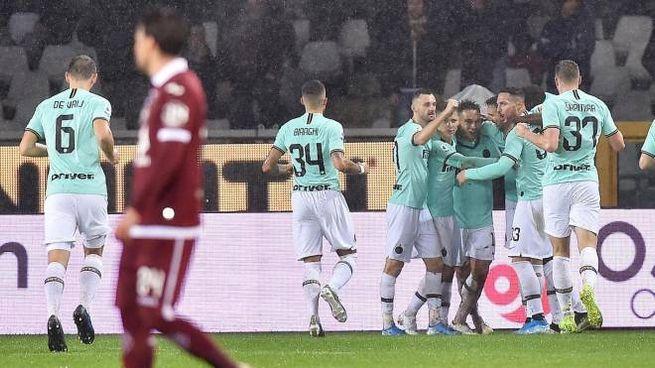 Serie A Live Anticipi Di Sabato Risultati E Classifica Sport Calcio Quotidiano Net