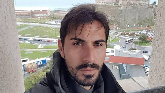 Davide Capello, 34 anni