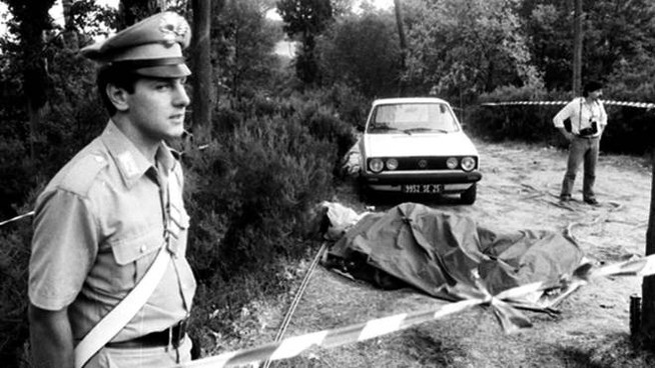 Settembre 1985, l'ultimo delitto del mostro