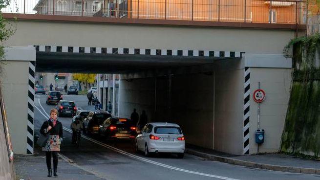 I sottopassi Campari e Garibaldi già sottoposti da Rfi a controlli e riparazioni