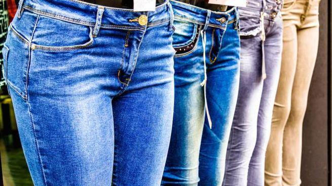 I consigli per scegliere i jeans giusti per il tuo look