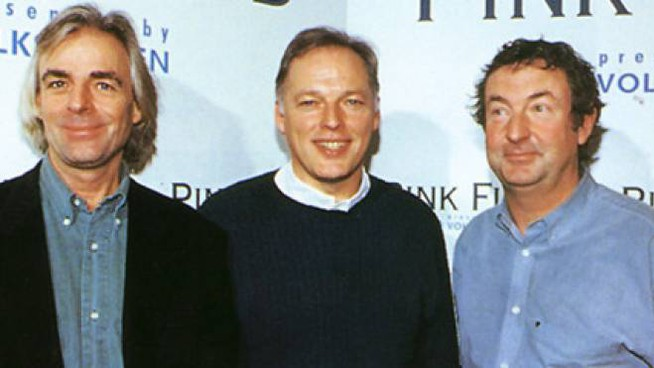 Pink Floyd The Later Years 1987-2019
