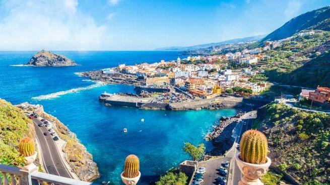 Le Canarie sono una delle mete più trendy del 2020