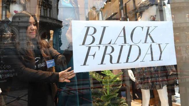 Black Friday (NewPress)