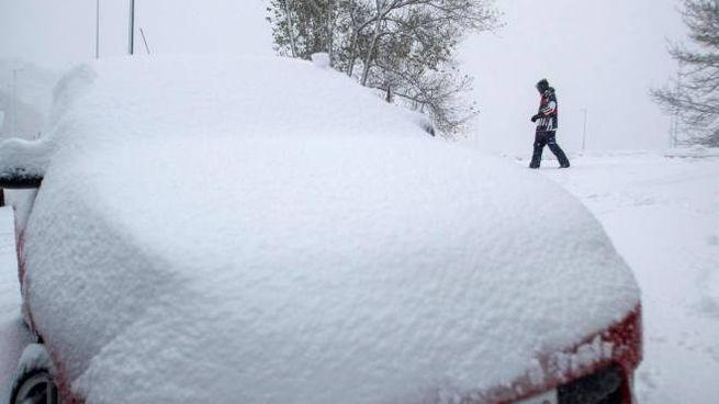 Neve (Ansa)