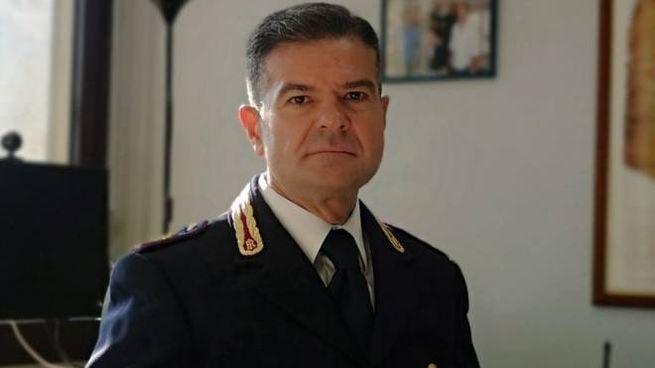 Alfonso Di Martino, dirigente delle Volanti, primo ufficio a intervenire sugli allarmi