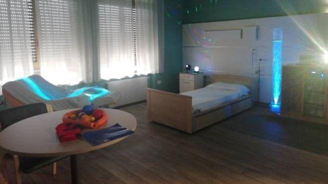 La Delirium Room