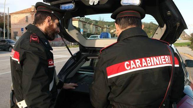 Scontri Cattolica Giulianova, 18 denunce (Fotoprint d'archivio)