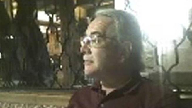 Emanuele Castrucci (foto tratta da Wikipedia)