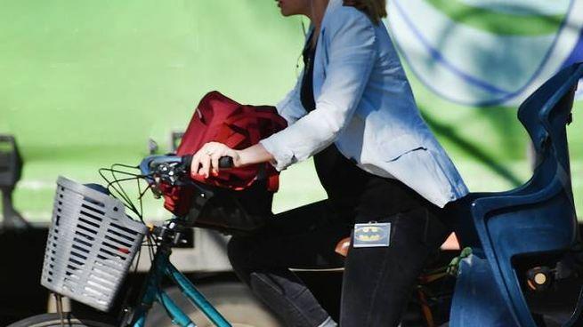 Andare a lavorare in bici fa bene anche al portafoglio alla G.D.