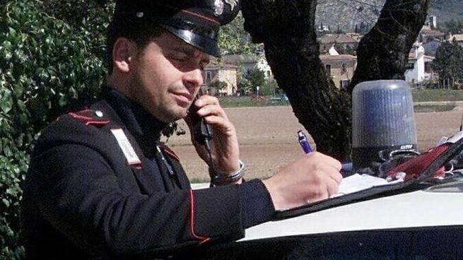 I carabinieri hanno applicato il nuovo 'codice rosso'