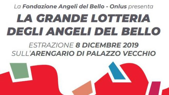 Lotteria Angeli del Bello
