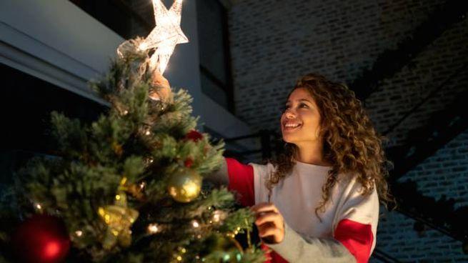I consigli per addobbare la casa per Natale