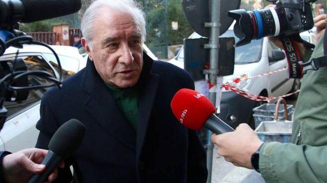 Marcello Dell'Utri (Ansa)