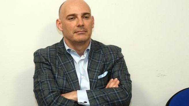 Angelo Madonini, sindaco di Zelo