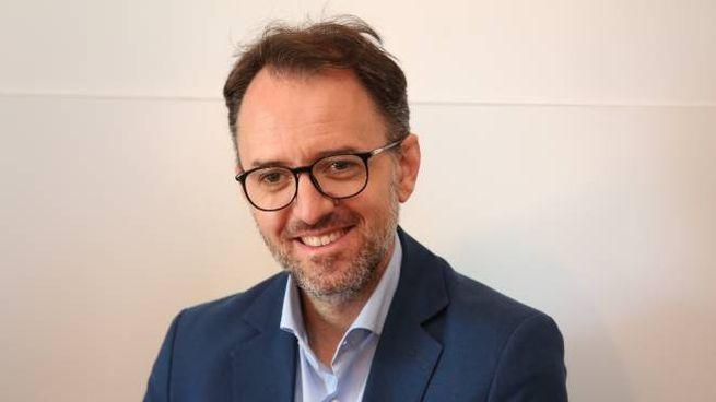Federico Gianassi, assessore Comune di Firenze