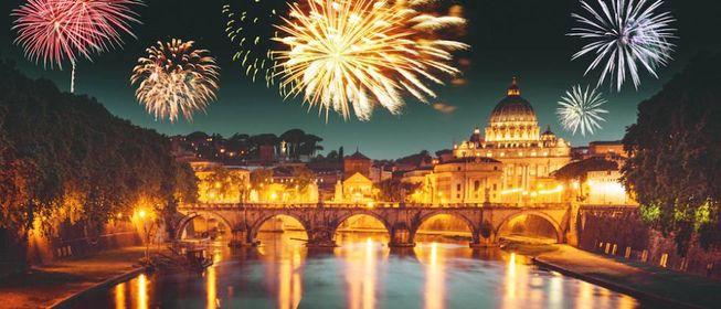 Capodanno 2020 In Piazza Da Roma A Milano Gli Appuntamenti Della