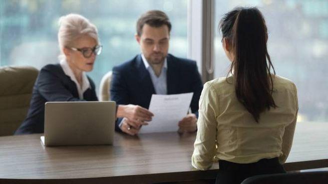 Quali app usare per il colloquio di lavoro