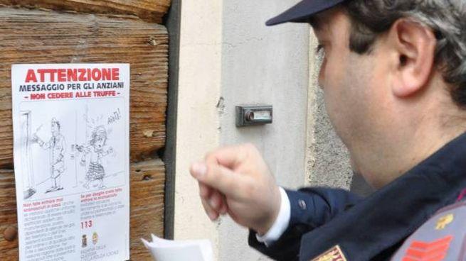La polizia locale e quella di Stato si occupano anche della prevenzione