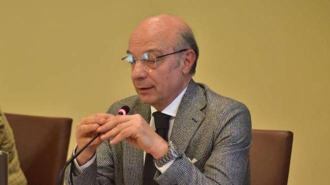 Tumore alla prostata: l'esperto, il professor Eugenio Brunocilla