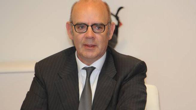 Peter Assembergs, direttore generale dell'Asst