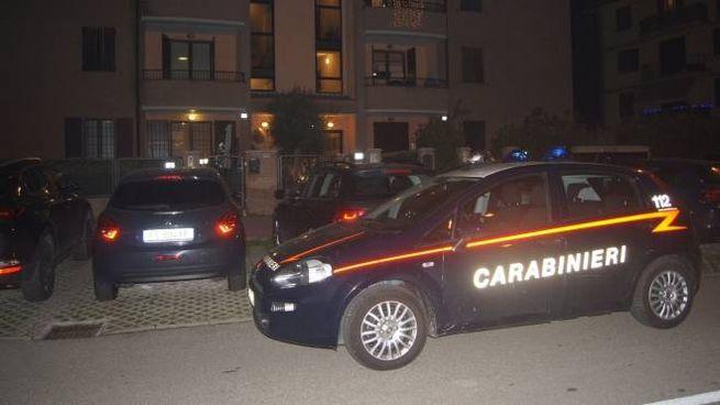 Nonantola, ladri in casa: i carabinieri in via Calvino