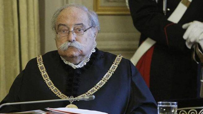 L'avvocato Giuseppe Frigo