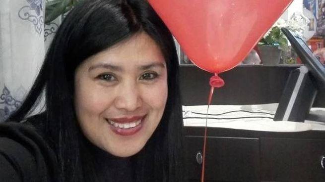 Shirley Calangi, 45 anni, faceva la baby-sitter
