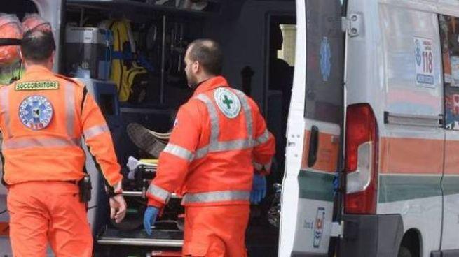I feriti sono stati soccorsi rapidamente dalle ambulanze del 118