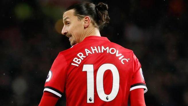 Zlatan Ibrahimovic non sarà un giocatore del Bologna