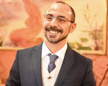Samuele Bisi (Foto Giulia Mantovani)