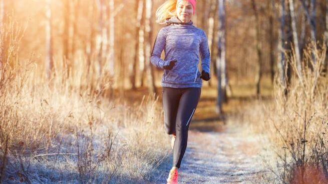 Cosa fare per correre in inverno