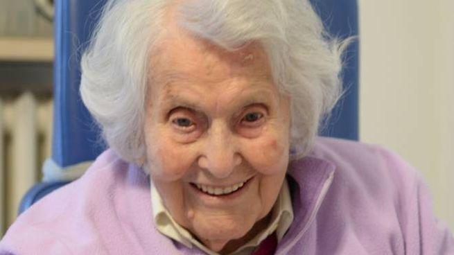 Brisighella, morta la 'nonna d'Italia' Anna Benericetti. Aveva 113 anni
