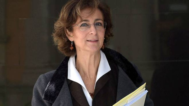 Marta Cartabia (Imagoeconomica)