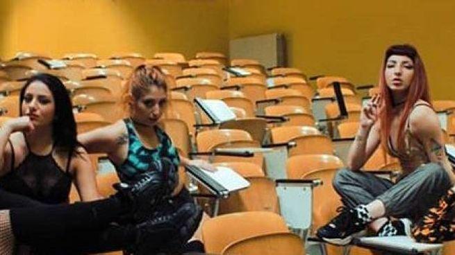 Come ha fatto  la troupe a girare le scene in dipartimento senza essere disturbata